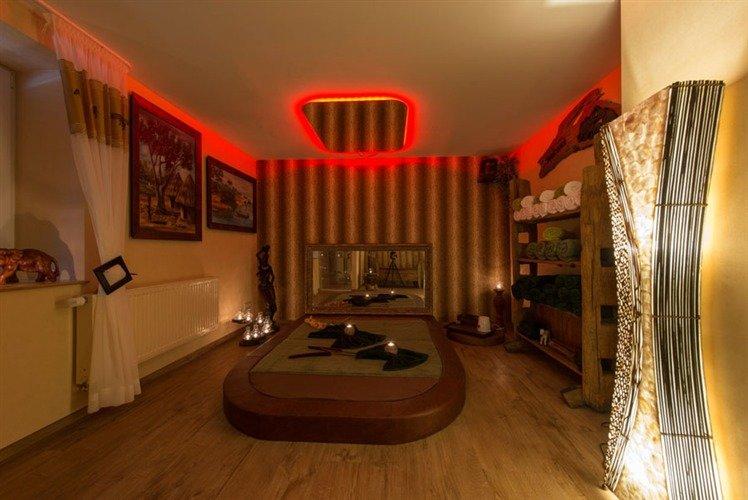 Inselmassagestudio | Erotische Massagen in tollem Ambiente